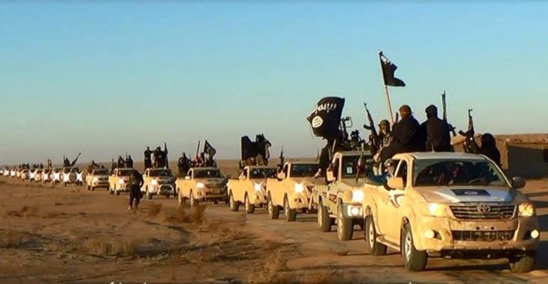 Materiels et equipements captures par l Etat Islamique Isis_c10