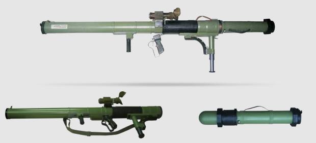 Materiels et equipements captures par l Etat Islamique M79-os10