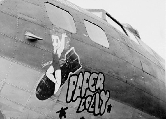 Nose art Tony_s11
