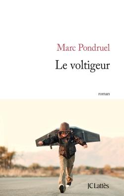 [Pondruel, Marc] Le voltigeur 97827010