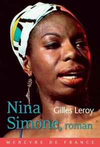 [Leroy, Gilles] Nina Simone, roman C_nina10