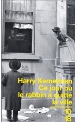 [Kemelman, Harry] Le jour où le rabbin a quitté la ville Ce-jou10