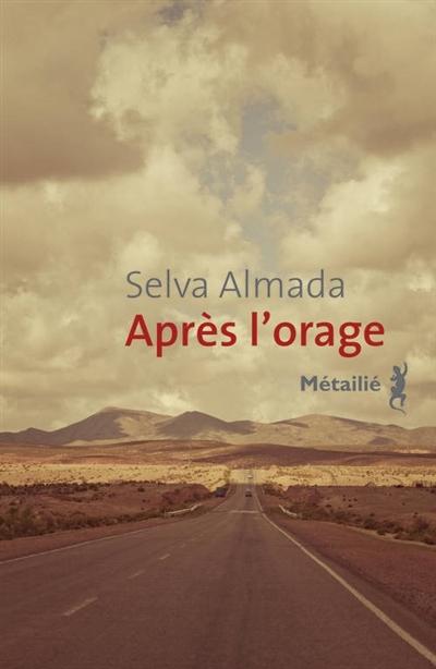 [Almada, Selva] Après l'orage Couv2910