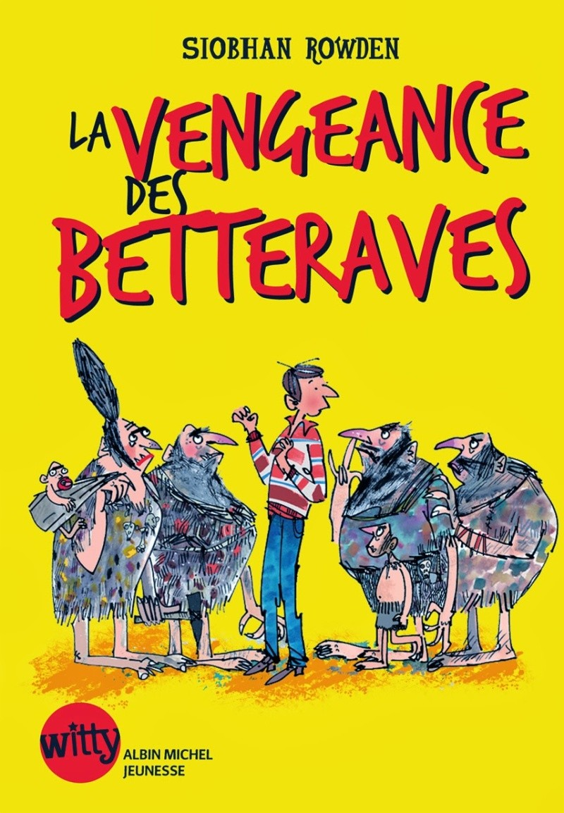 [Rowden, Siobhan] La vengeance des betteraves La-ven10