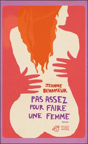 BENAMEUR, Jeanne Liv-3710