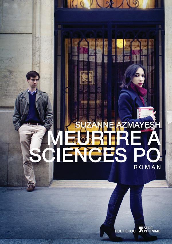 [Azmayesh, Suzanne] Meurtres à Sciences-Po Meurtr10
