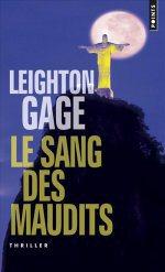 [Gage, Leighton] Mario Silva - Tome 1: Le sang des maudits Sang10