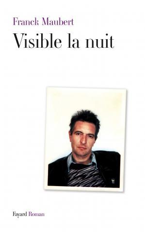 [Maubert, Franck] Visible la nuit Visibl10