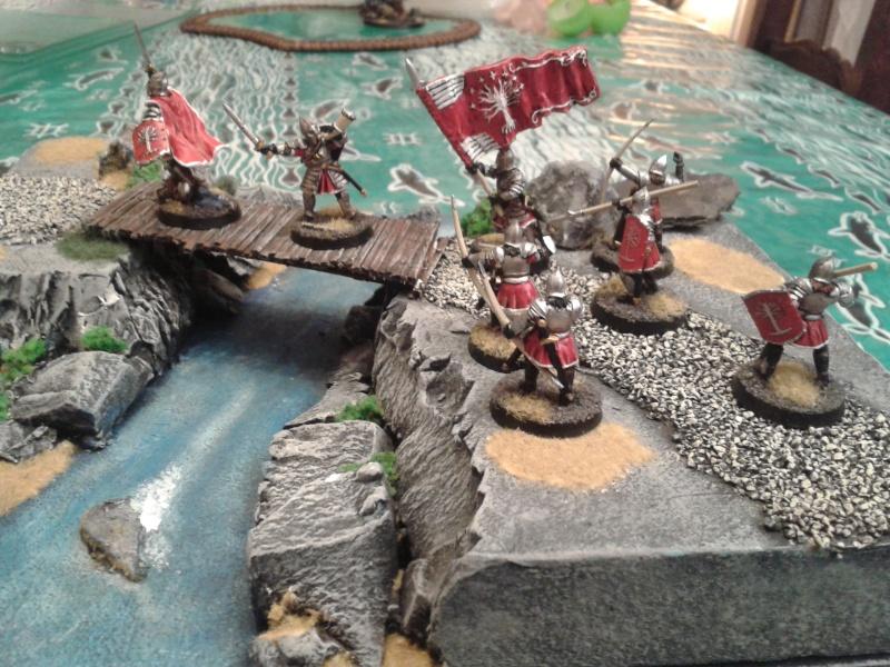 Golden Sauron n°2, Catégorie 6 : Régiment de guerriers 20140834