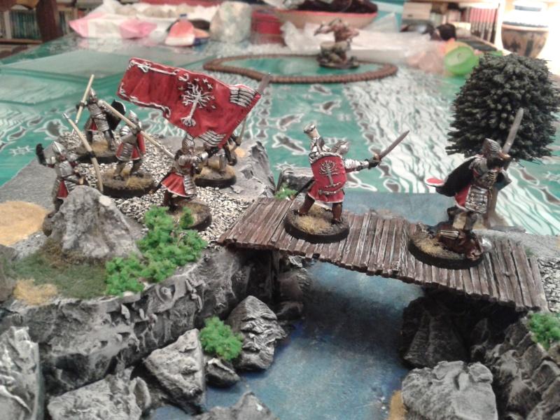 Golden Sauron n°2, Catégorie 6 : Régiment de guerriers 20140837