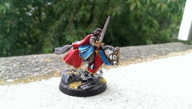 Golden Sauron n°2, Catégorie 3 : Cavalier Héros connu Imag0912