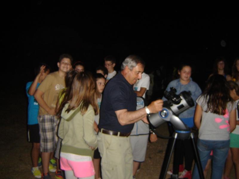 Αστροβραδιά με τους μαθητές του Δημοτικού Νεάπολης. Dsc00015