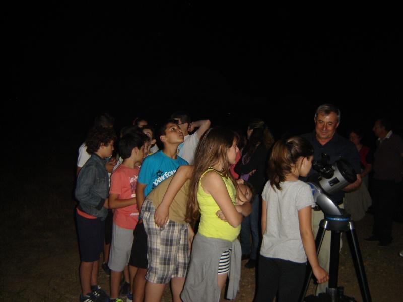 Αστροβραδιά με τους μαθητές του Δημοτικού Νεάπολης. Dsc00016