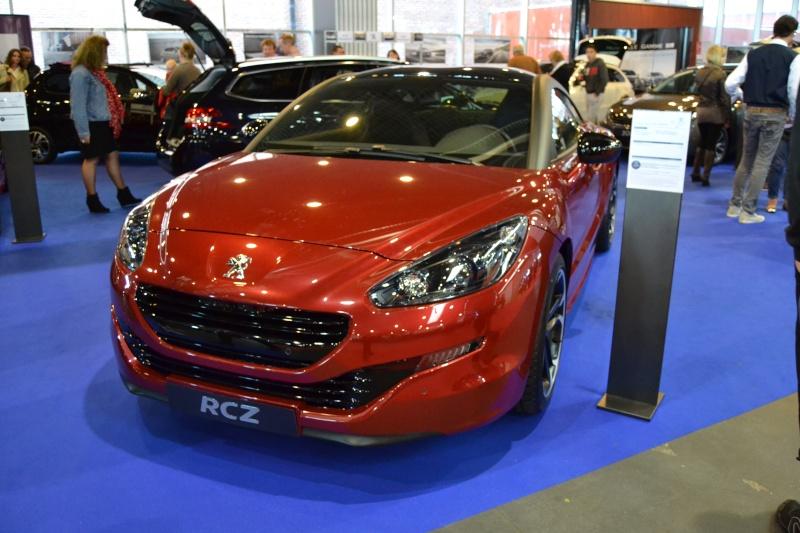 Salon de l'auto de Dunkerque Dsc_0019