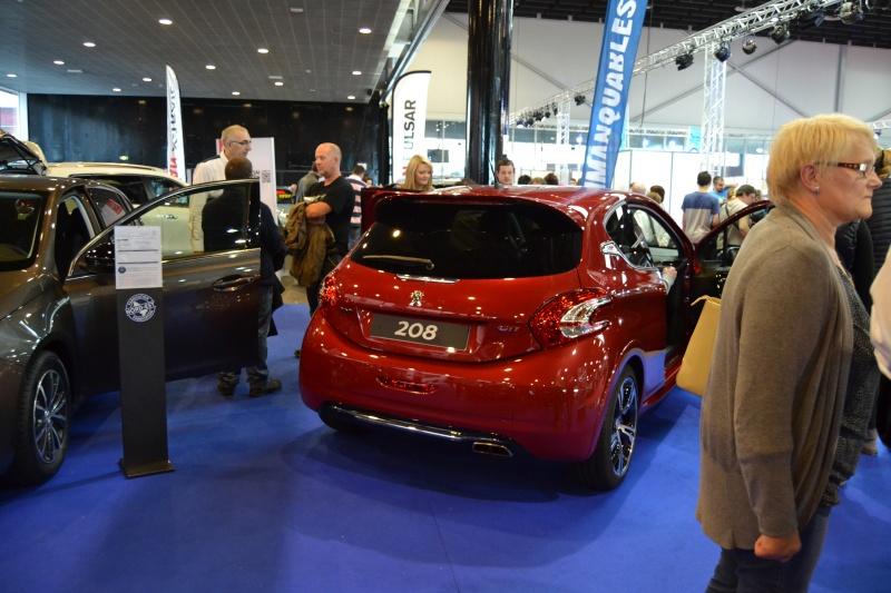 Salon de l'auto de Dunkerque Dsc_0021