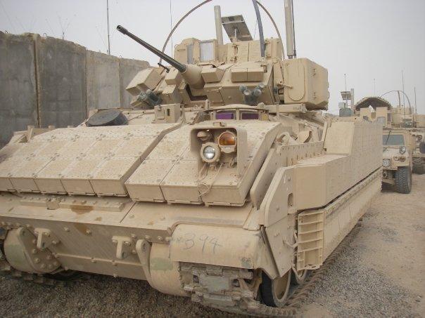 M2 A3 Bradley busk 1-35 meng  5210_510