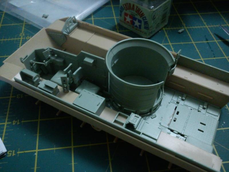 M2 A3 Bradley busk 1-35 meng  Dsc00422