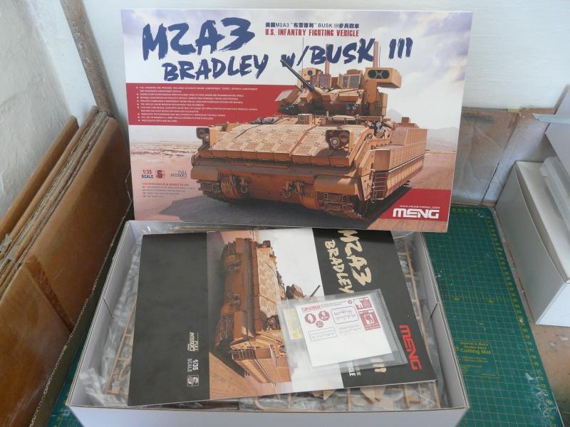 M2 A3 Bradley busk 1-35 meng  P1120128