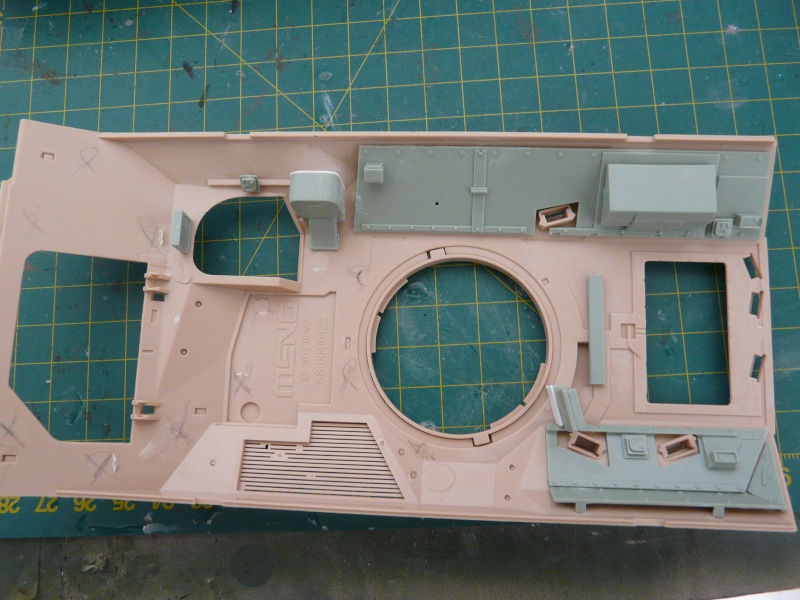 M2 A3 Bradley busk 1-35 meng  P1130411