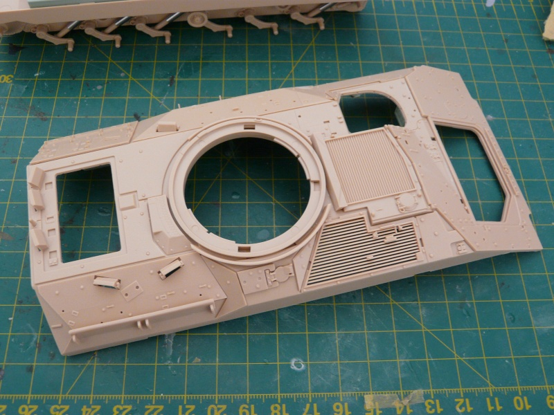 M2 A3 Bradley busk 1-35 meng  P1130417