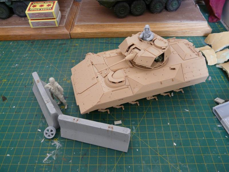 M2 A3 Bradley busk 1-35 meng  P1130419