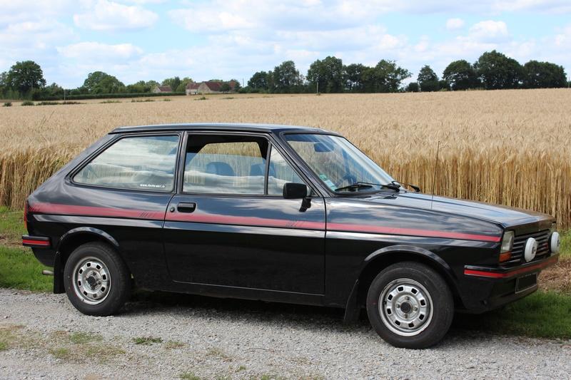 Fiesta MK1 serie MILLION de 1979 Fiesta10