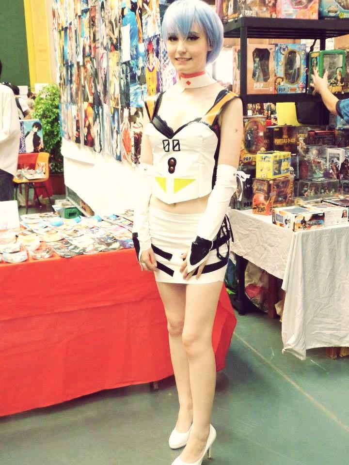 Les cosplays de Nongnong!  1-510