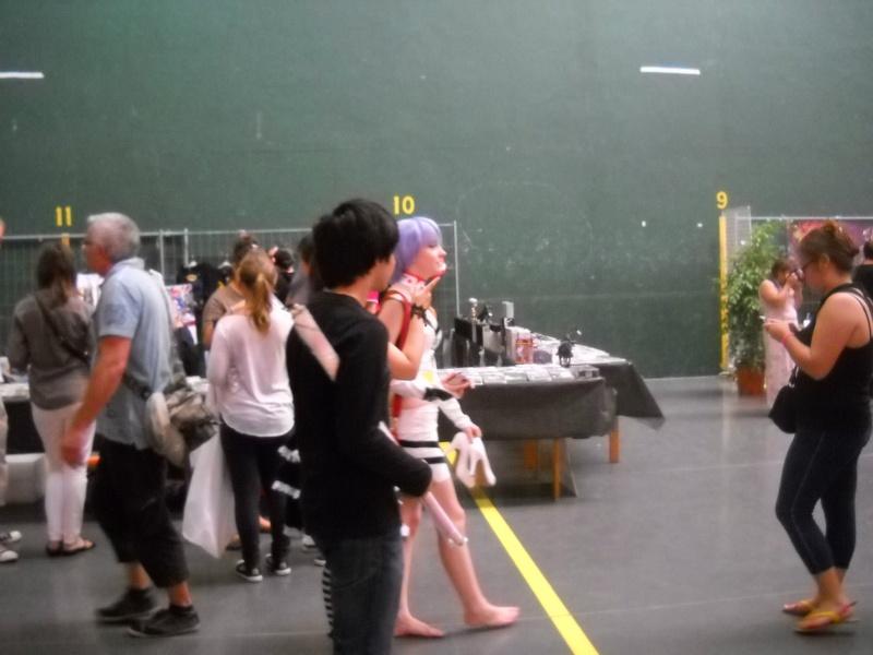 Les cosplays de Nongnong!  10700110