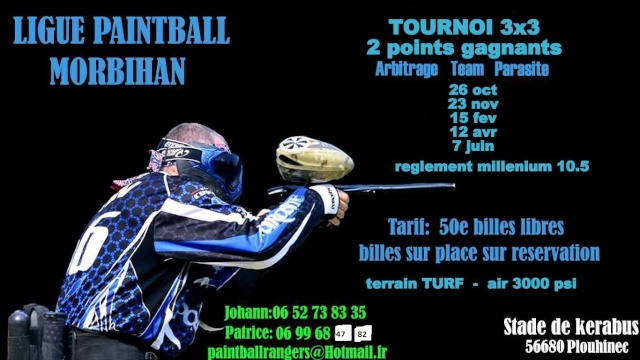 ligue paintball morbihan 2eme manche 23 novembre  10517310