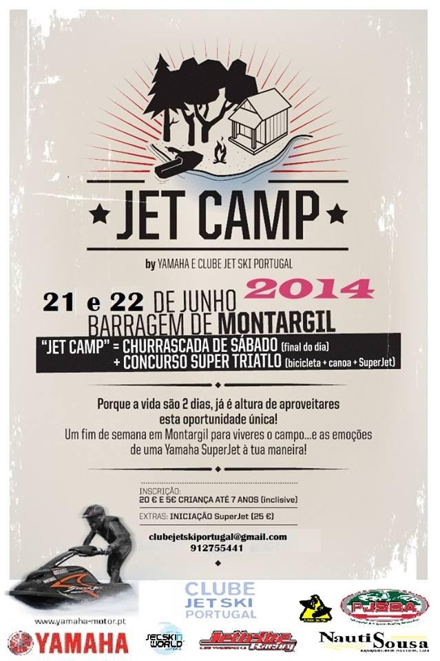 Jetcamp dia 21 e 22 em Montargil Jetcam10