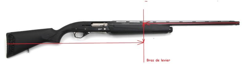 ampoint sur fusil semi auto ? Synth_10