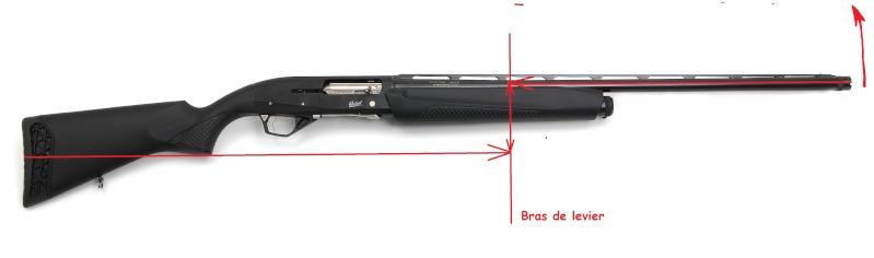 ampoint sur fusil semi auto ? Synth_11