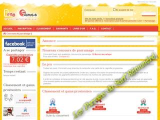 Clicncash [Site disparu - Membres impayés] Clickn10