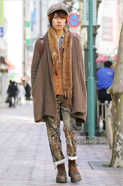 fashion - YAY or NAY - Page 6 Tumblr12