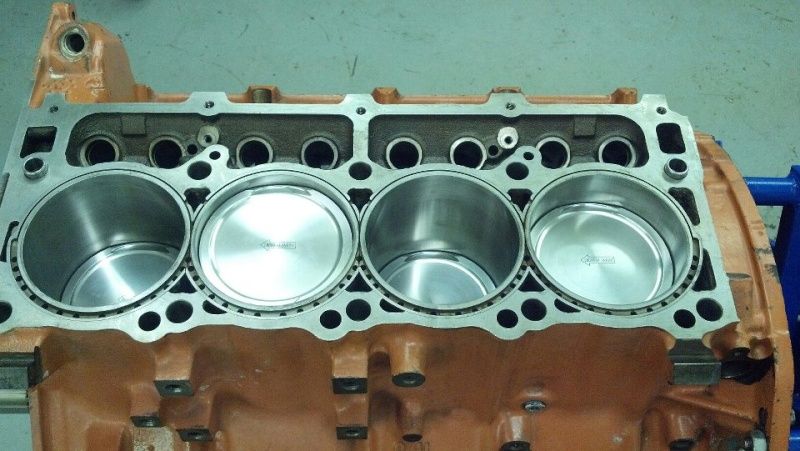 PWR 440 half filled shortblock up to 1800HP Pwr110