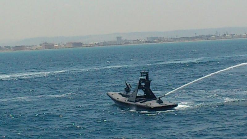 Armes de fabrication Israelienne - Page 10 Protec10