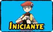 Treinador Inicianate