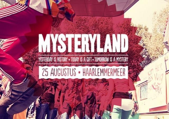2012.08.25 - HENZEL & DISCO NOVA @ MYSTERYLAND 2012 (NETHERLANDS) Myster10