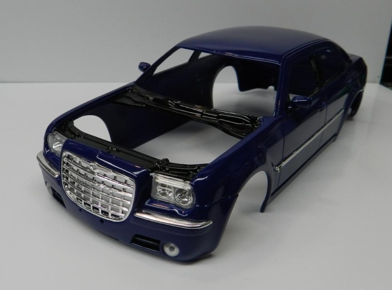 Chrysler 300C 2005 Chrysl15