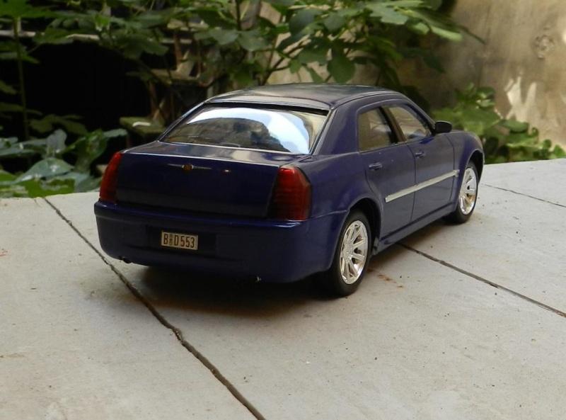 Chrysler 300C 2005 Chrysl18
