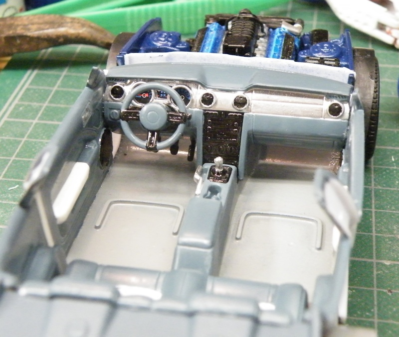 Shelby GT 500 Revell Gt_50010