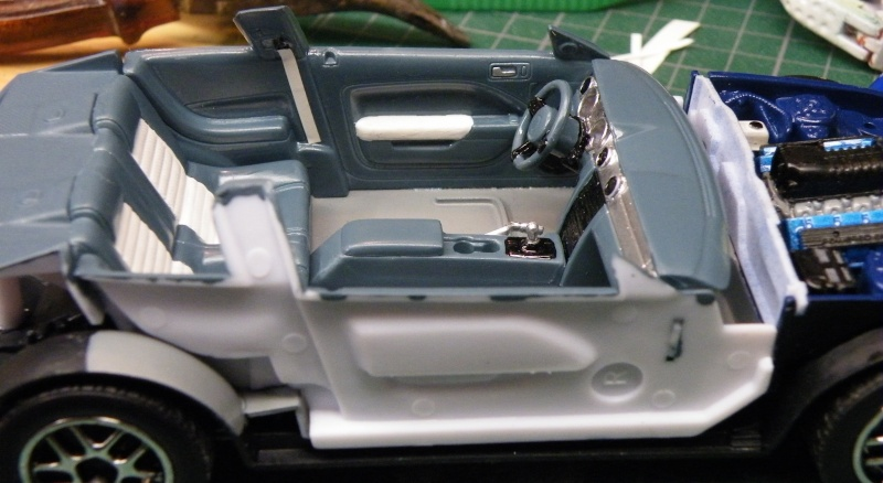 Shelby GT 500 Revell Gt_50011
