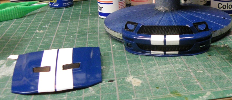 Shelby GT 500 Revell Gt_50015