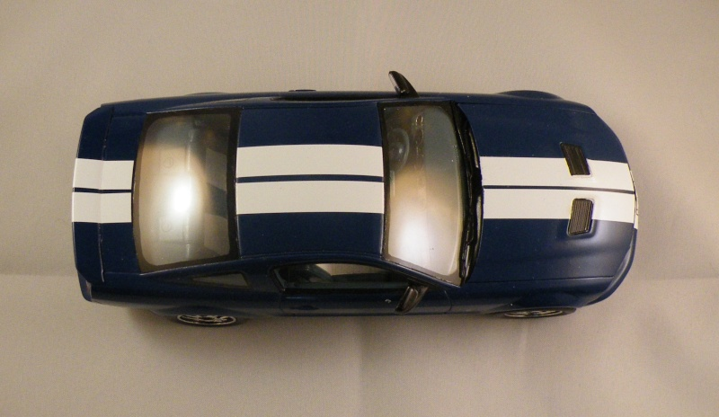 Shelby GT 500 Revell Gt_50019