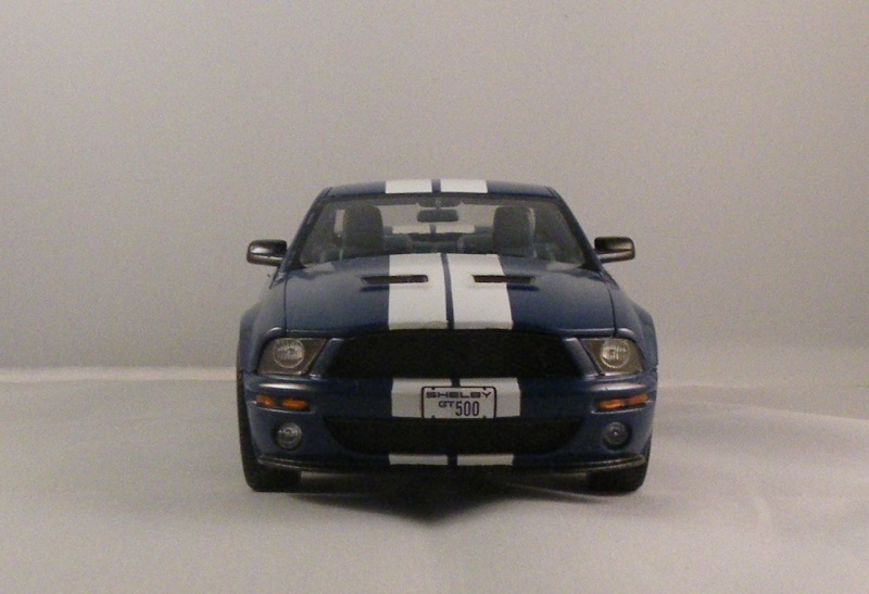 Shelby GT 500 Revell Gt_50020