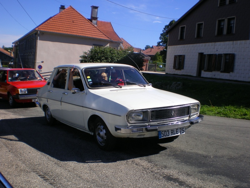 Ma renault 12 TL Vuille11