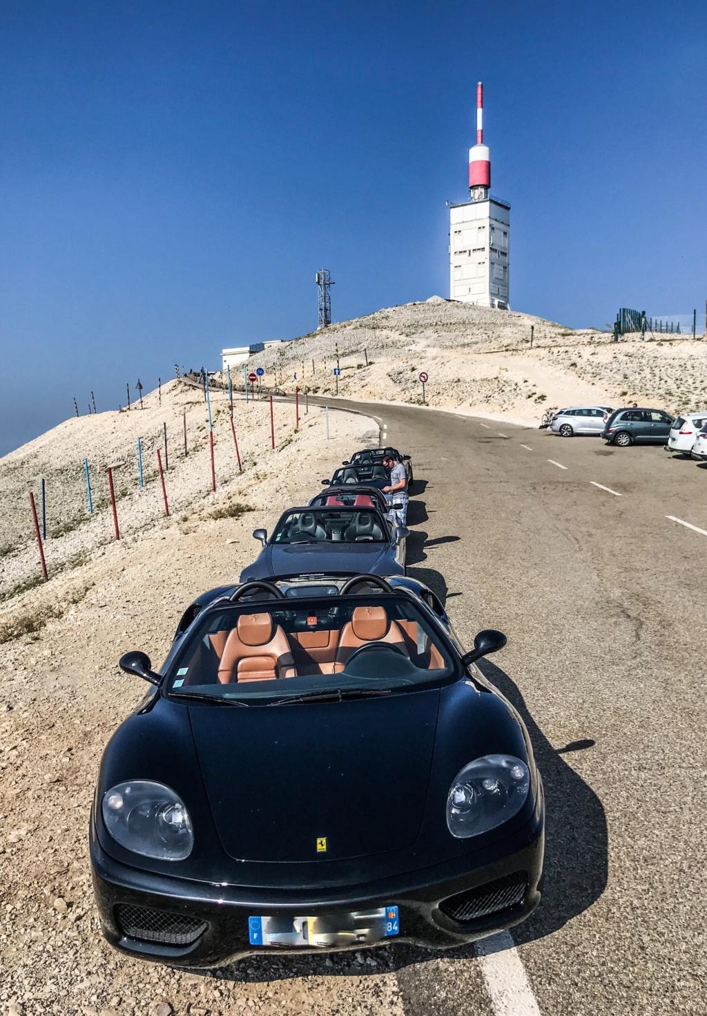 Sortie Mont Ventoux le dimanche 30 juin 2019  - Page 4 Photo_22