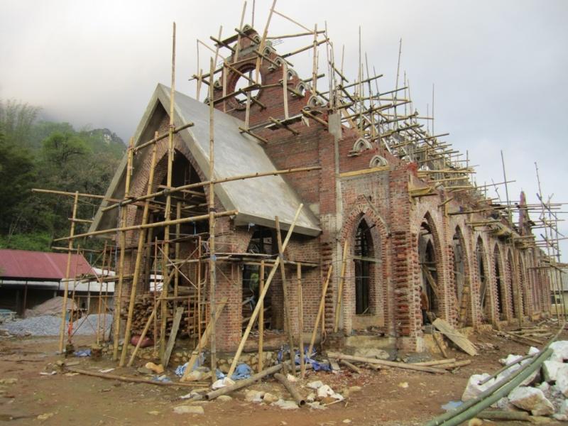 HMOOB CATHOLIC NYOB COB TSIB TEB (Hmong Catholic Vietnam) - Page 5 2012_016