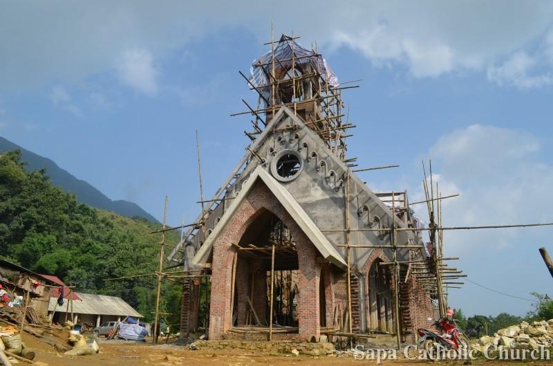 HMOOB CATHOLIC NYOB COB TSIB TEB (Hmong Catholic Vietnam) - Page 5 2012_021