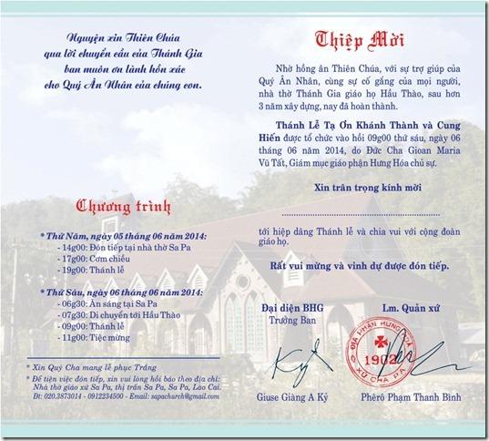 HMOOB CATHOLIC NYOB COB TSIB TEB (Hmong Catholic Vietnam) - Page 5 2014-t11